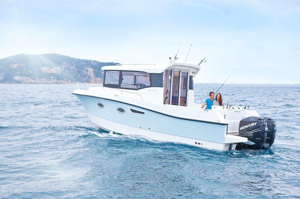 905-sportsfish - Bailey Marine