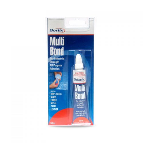 Multi Bond - Bailey Marine