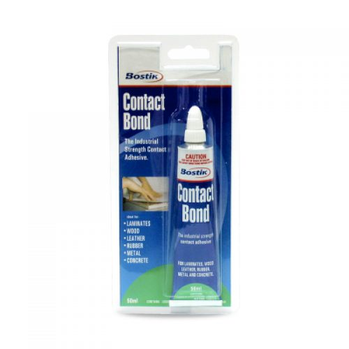 Contact Bond Tube Blister - Bailey Marine