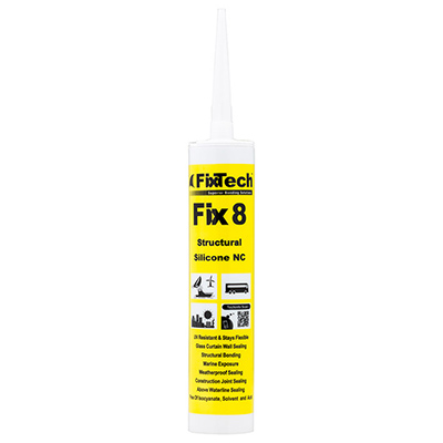 Fix 8 Silicone - Bailey Marine