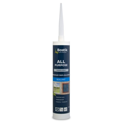 General Purpose Silicone Blister - Bailey Marine