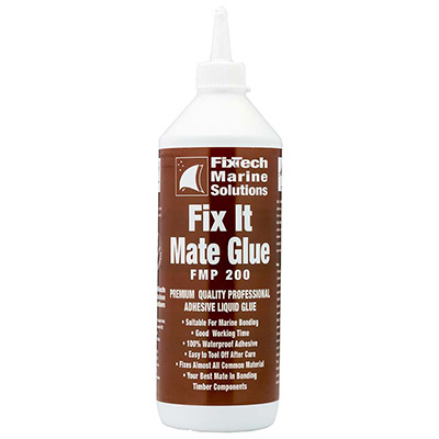 Mate Glue FMP200 - Bailey Marine