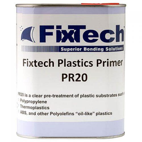 Plastic Primer PR20 - Bailey Marine