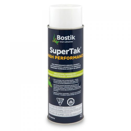Supertak High Performance - Bailey Marine
